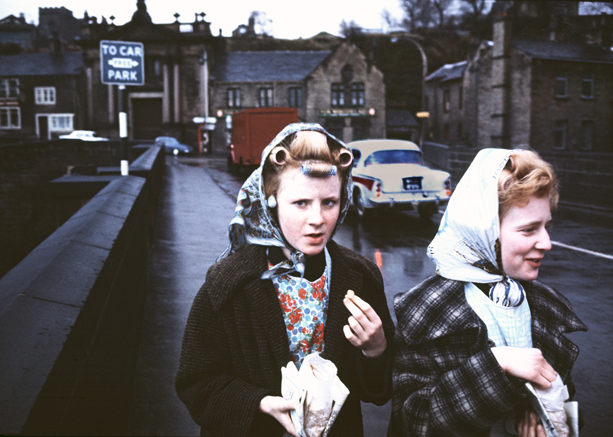 Photo by John Bulmer