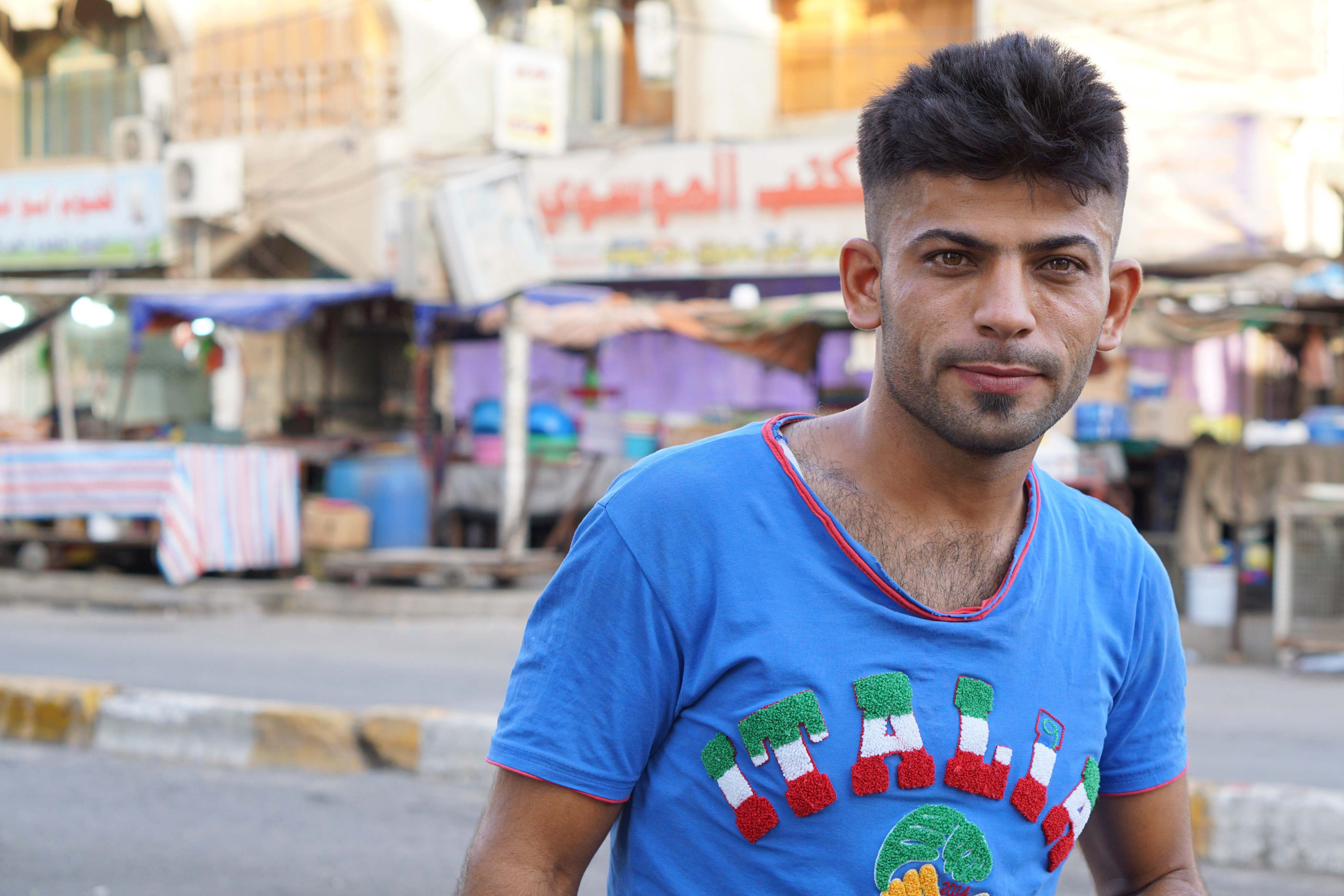 Omar-Fadhil-Abbas,-27-Shop-Keeper