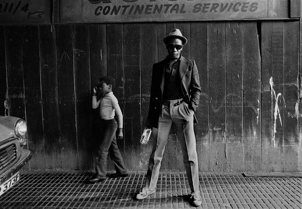 Photo by Syd Shelton