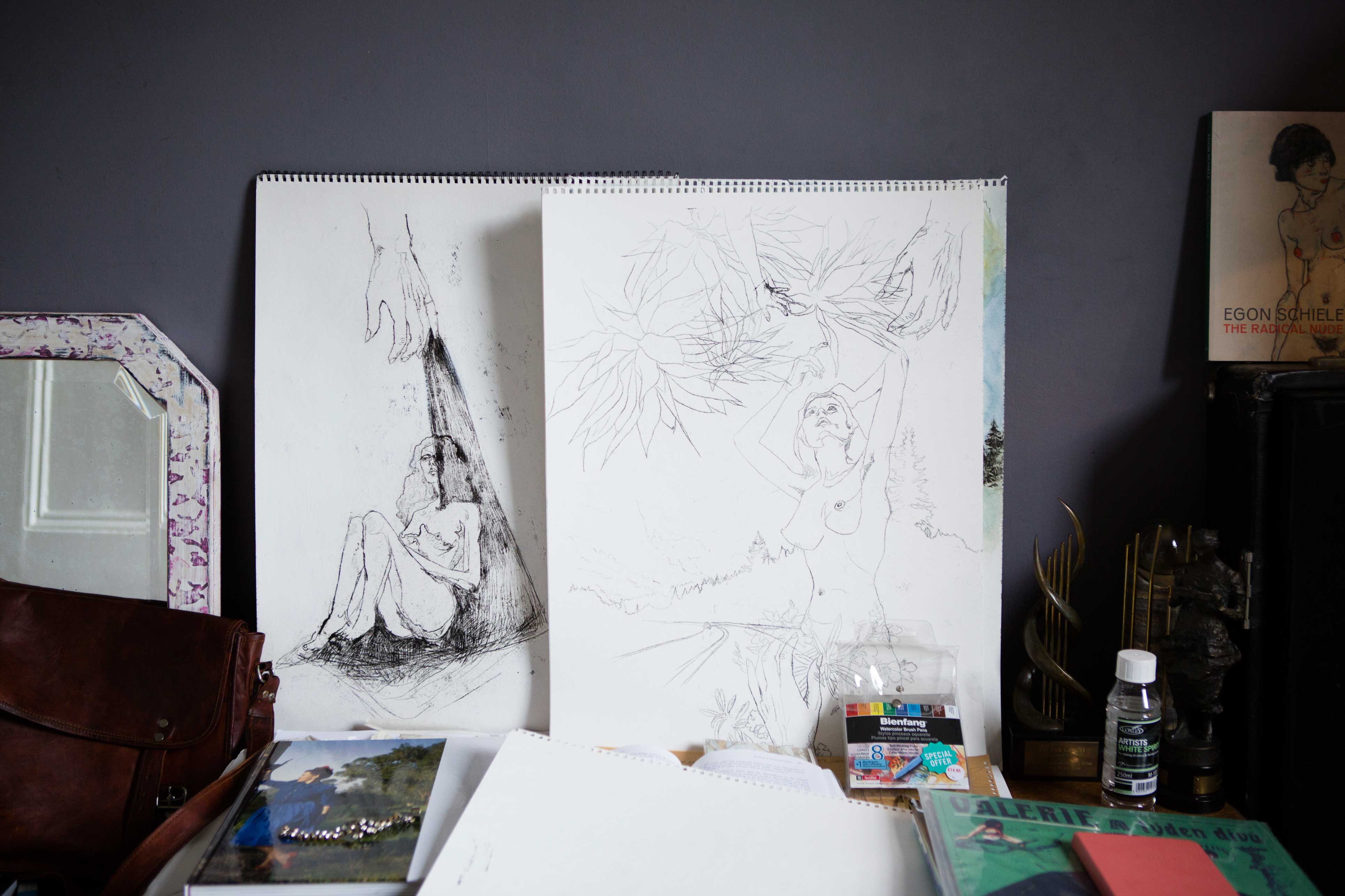 bfl-drawings