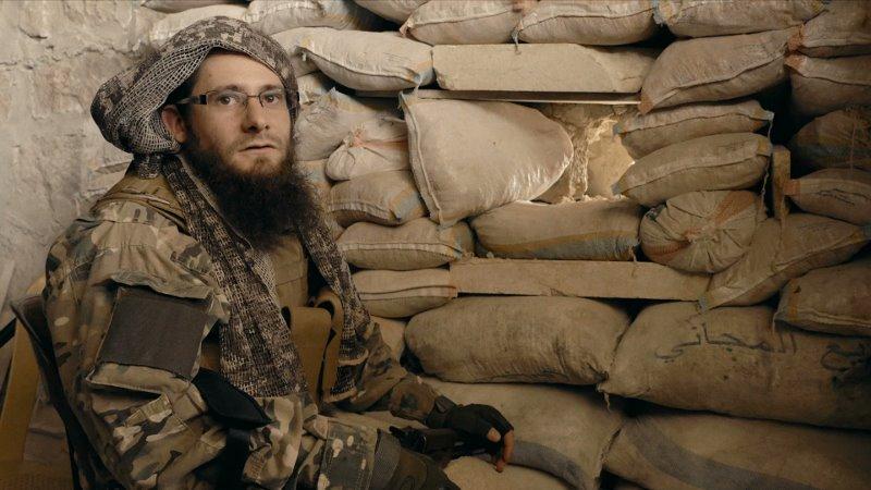Abu Basir al-Britani