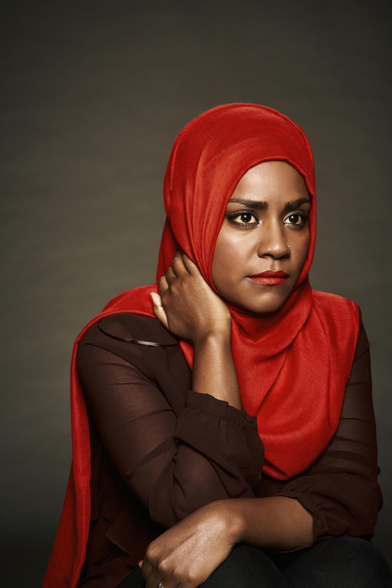 Nadiya Hussein © Mark Harrison