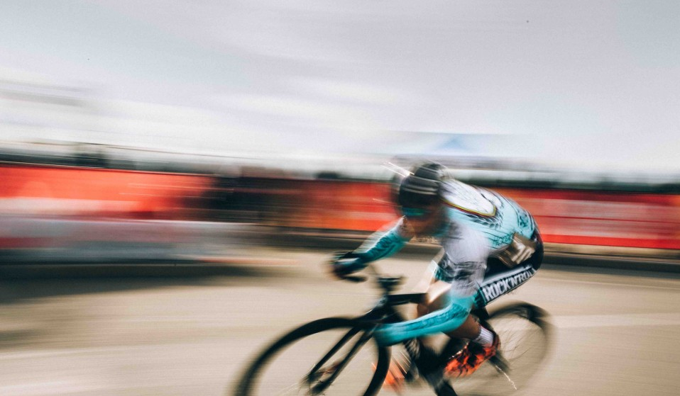 The Big Race For Brooklyn: Inside the Red Hook Crit