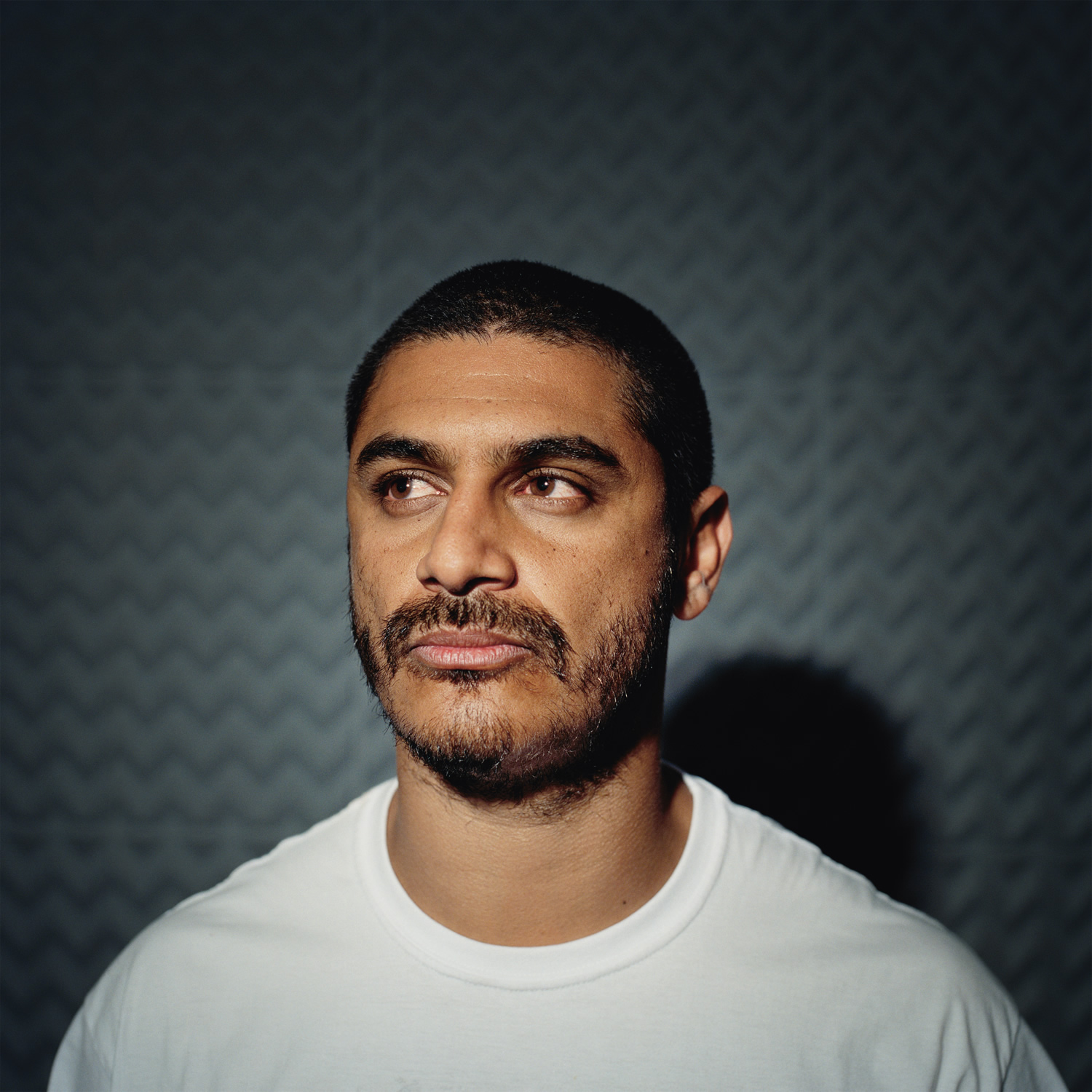 "Criolo, Brazil: ""I do not imagine rap as a separate thing. I imagine it as a collective energy."""
