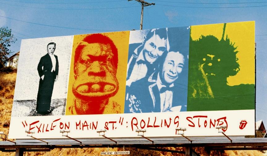 2-Stones Billboard C