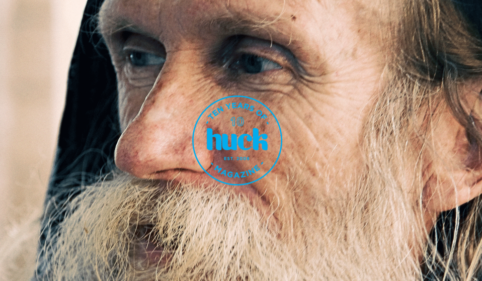 Bruce Gold The Last True Hippie Of Jeffreys Bay