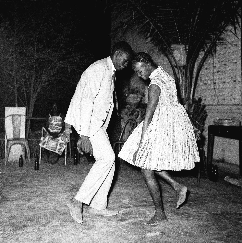 Nuit de Noël (Happy Club), 1963