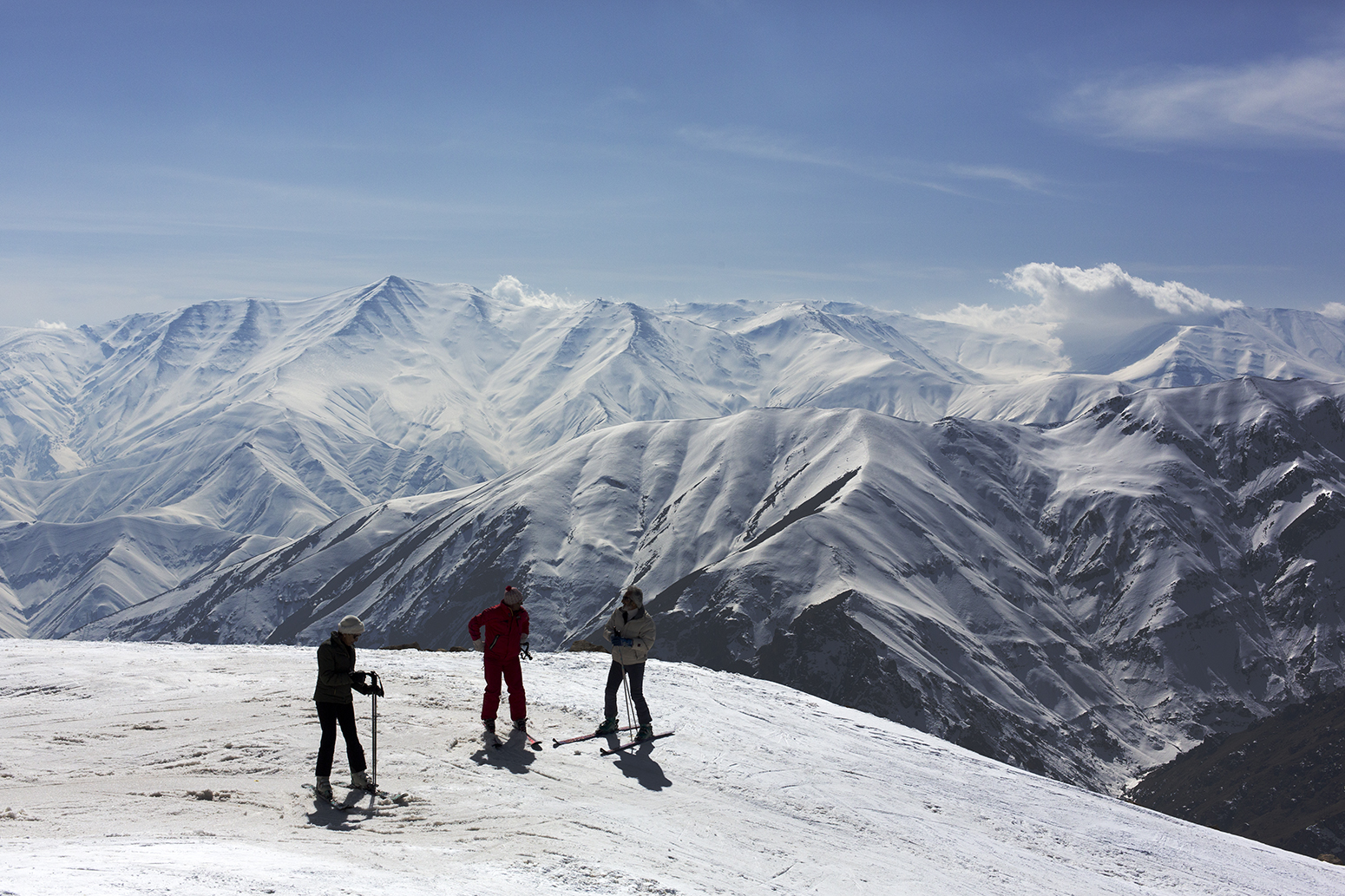 Ski Iran