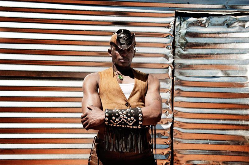 Afrometal Cowboys, Botswana