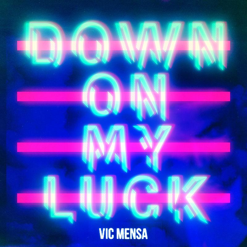 Vic Mensa artwork