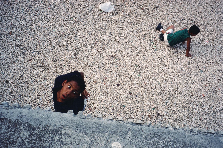 Cuba, 2001.