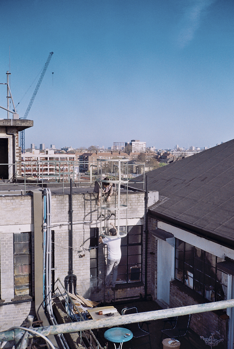 Hackney 05