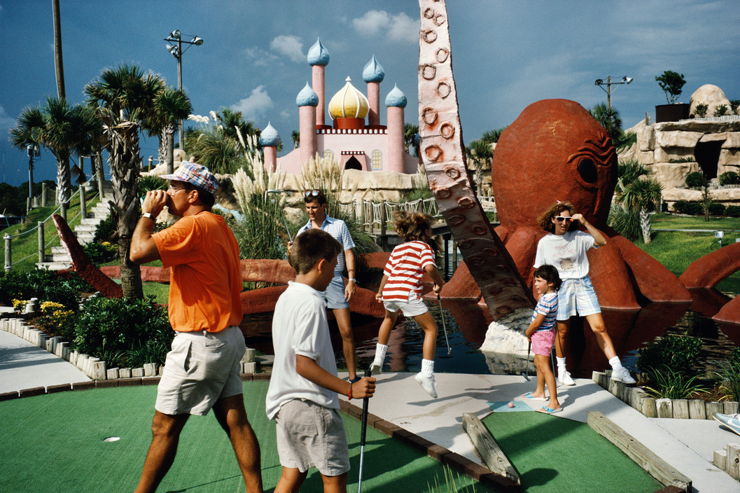 Florida, 1988.