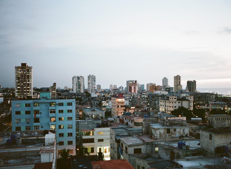 TodaFuerza-selects-Havanadusk