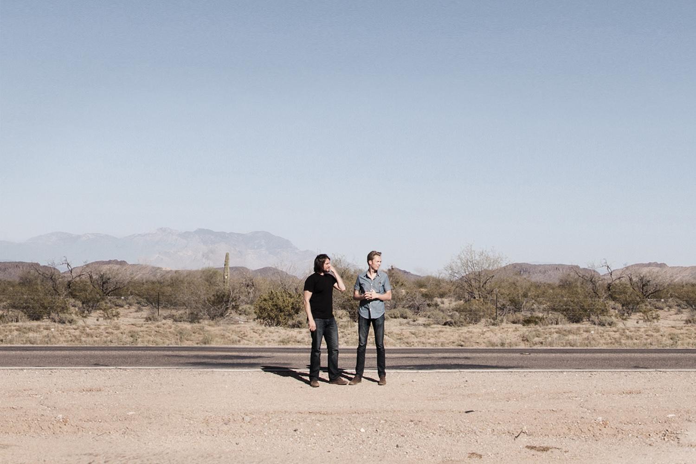 Documentary Poster Image Landscape