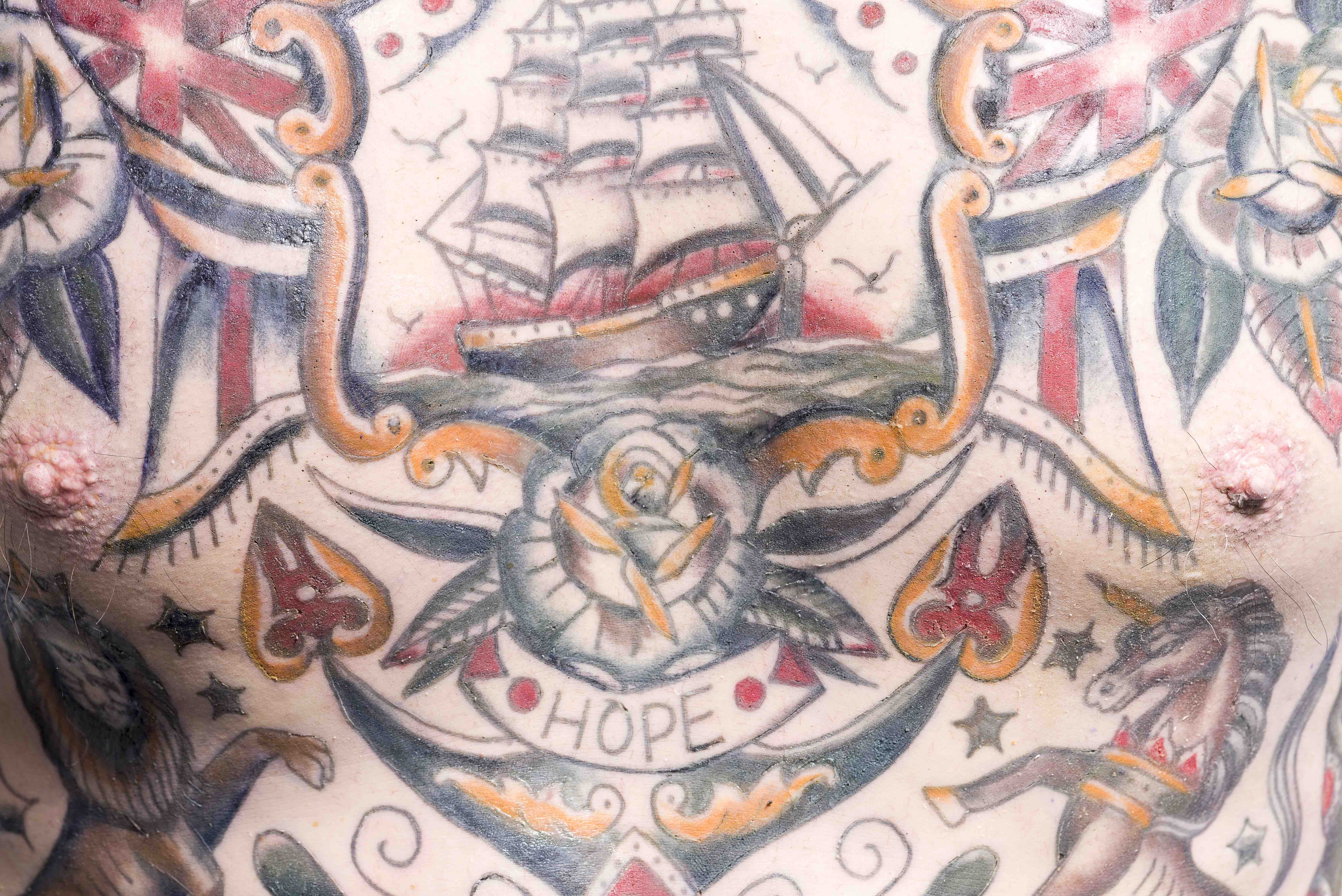 the history of tattooing and its significance