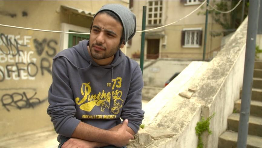 Nemr 01 - Beirut, Lebanon
