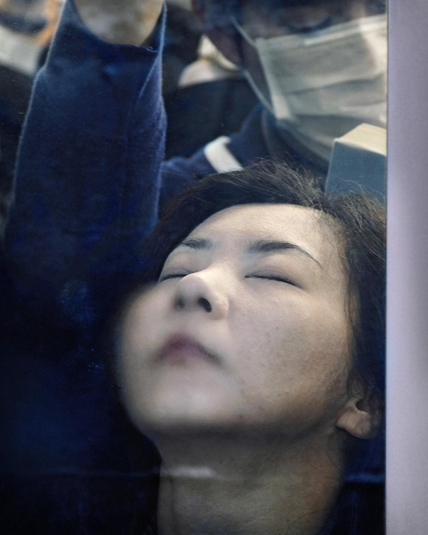 Tokyo Compression#35