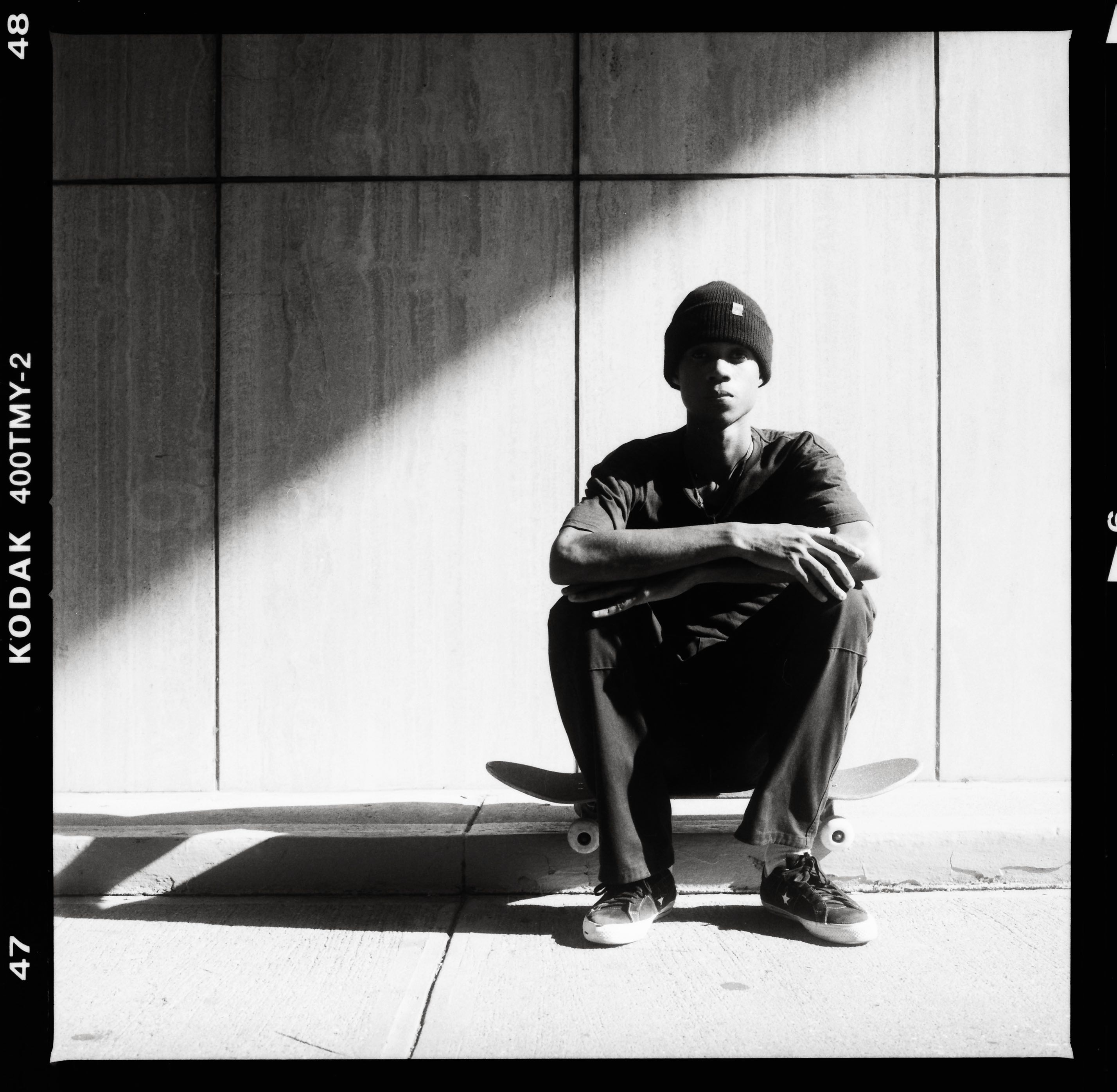 Rafael Gonzalez 05 - Anthony Forbes - Portrait