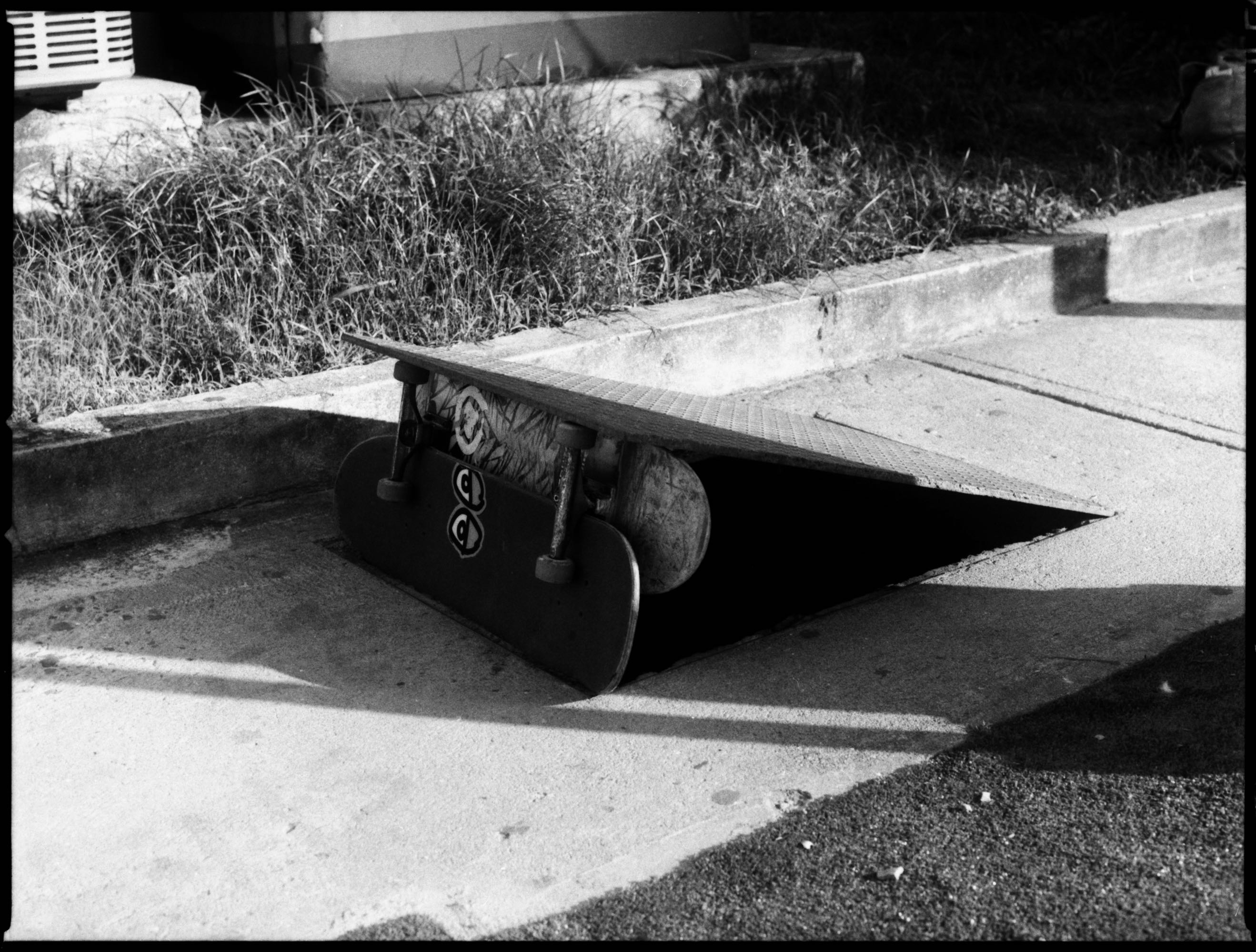 Rafael Gonzalez 10 - Street life
