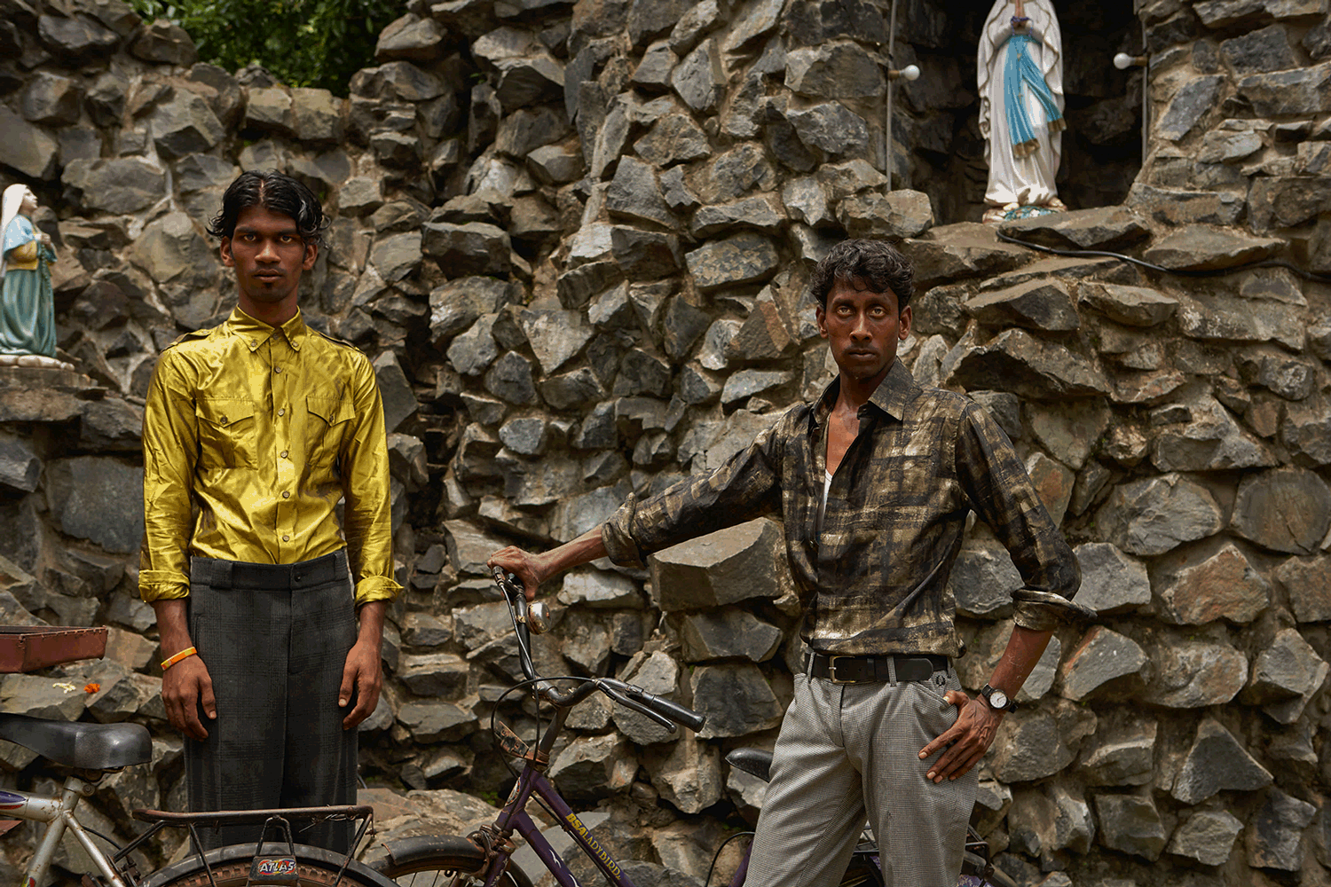 Rajendra-Sarmalkar-and-Vidur-Martins,-Unpublished-(India,-2007)
