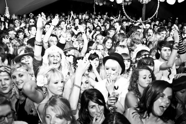 The last Secret Garden Party promises to have loads more antics. // Photo by Stephanie Sian-Smith.