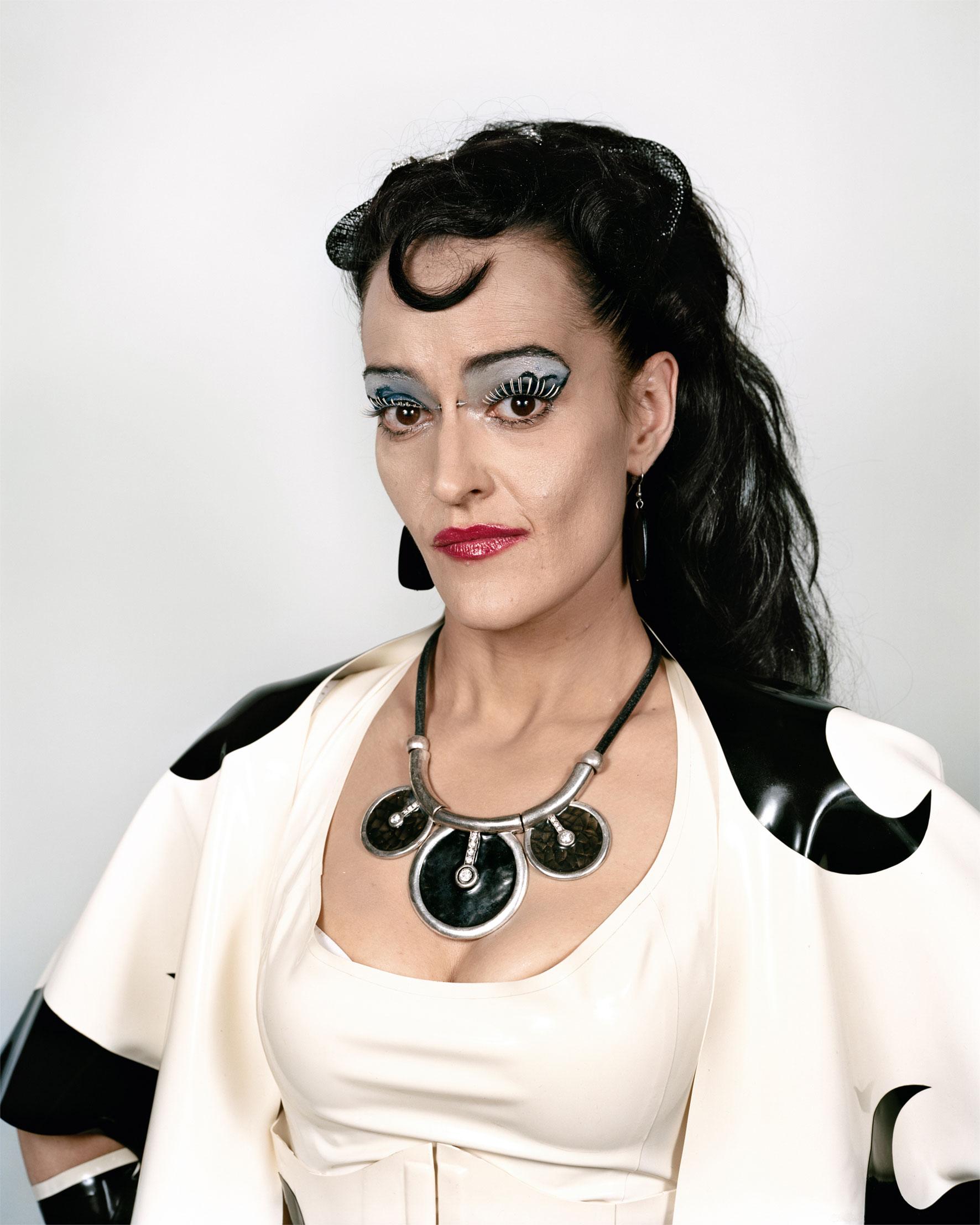Lady Xara