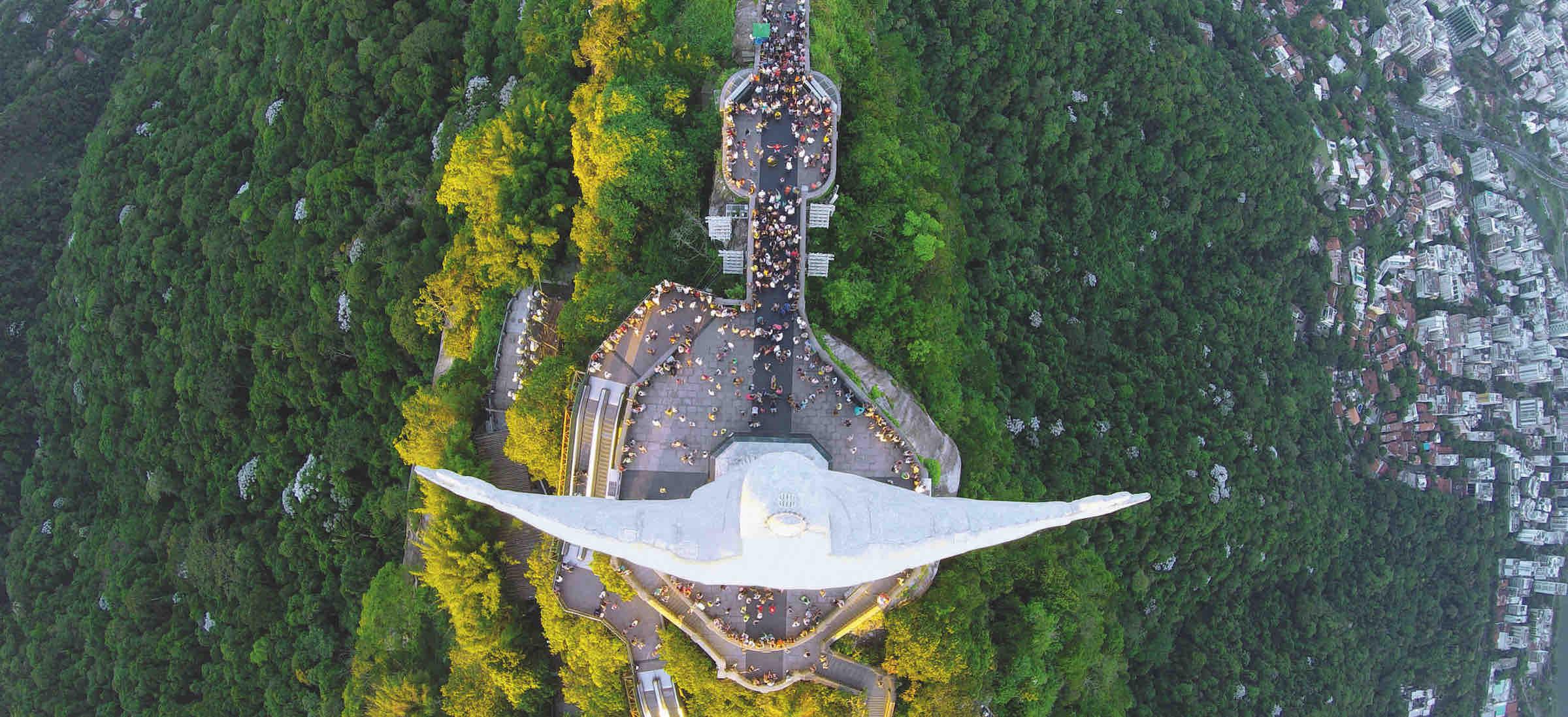 Rio de Janeiro, Brazil By Alexandre Salem