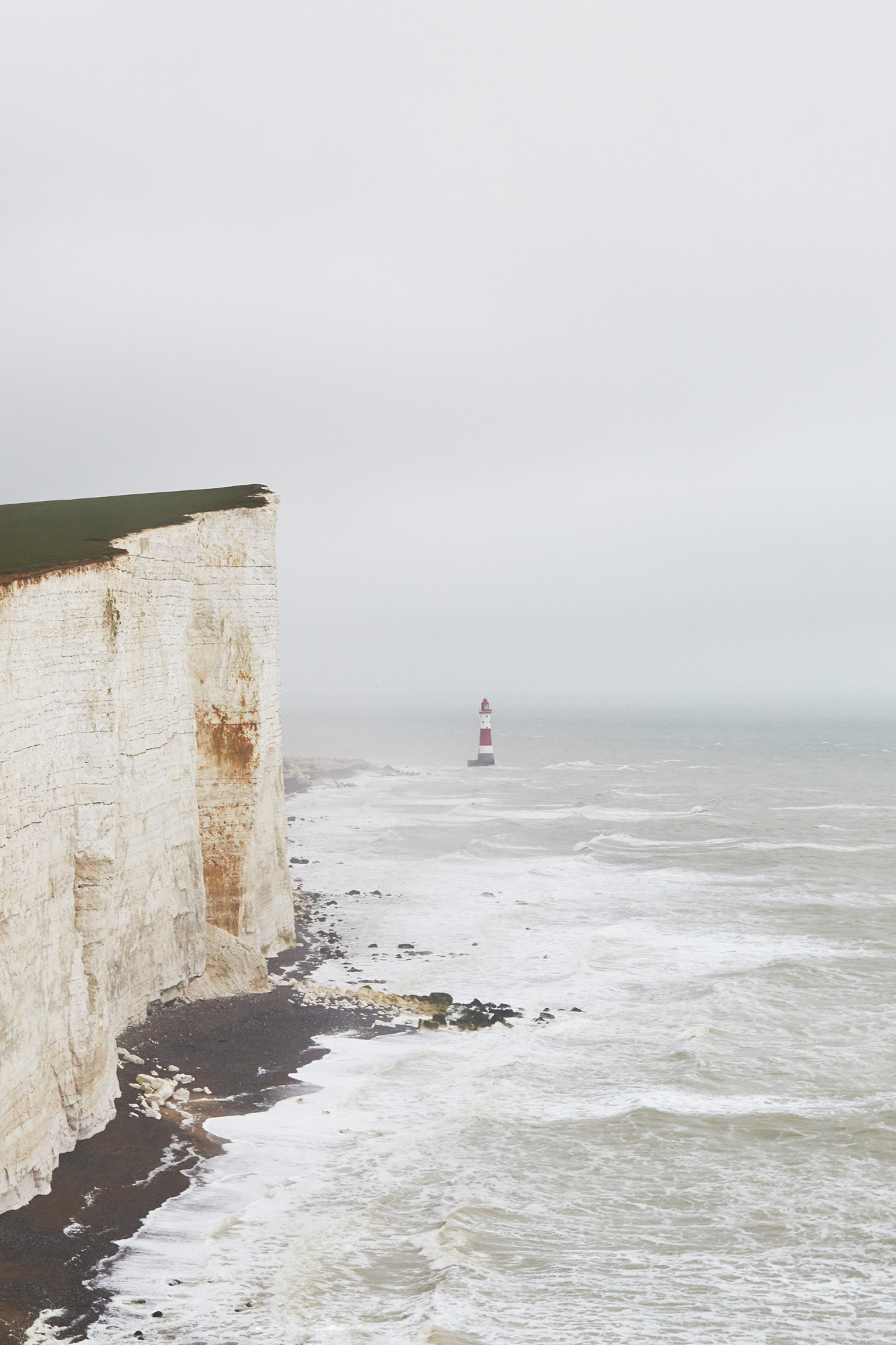 1. Beachy Head by Rich Stapleton