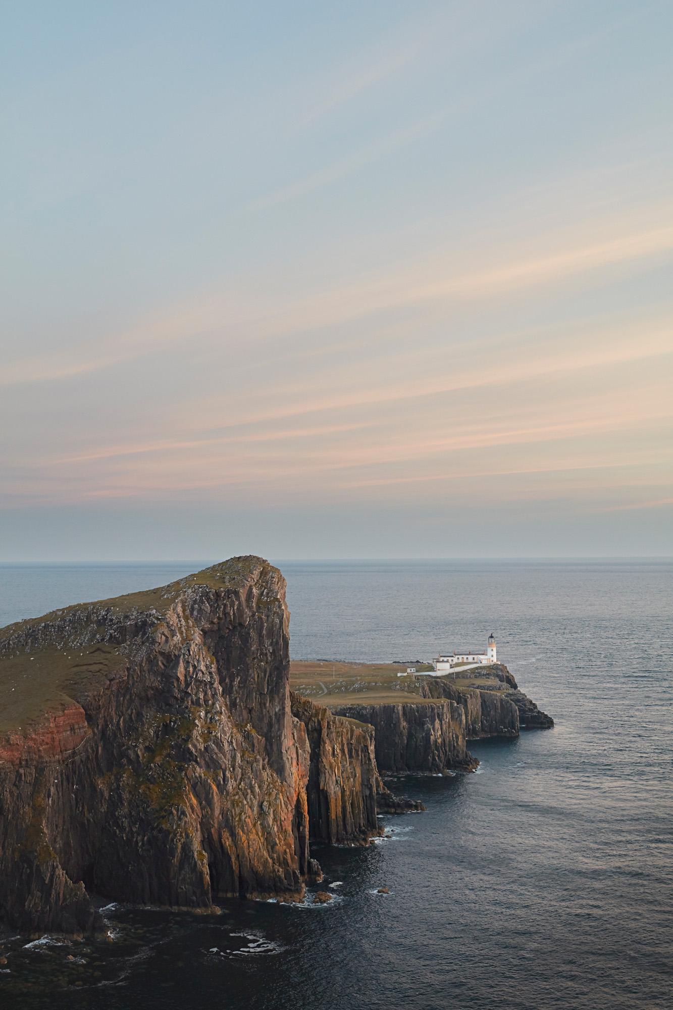 Isle of Skye 1 by Jonathan Gregson