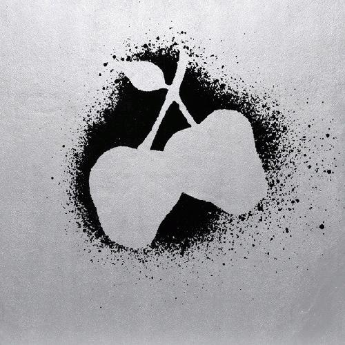 silver apples album cover