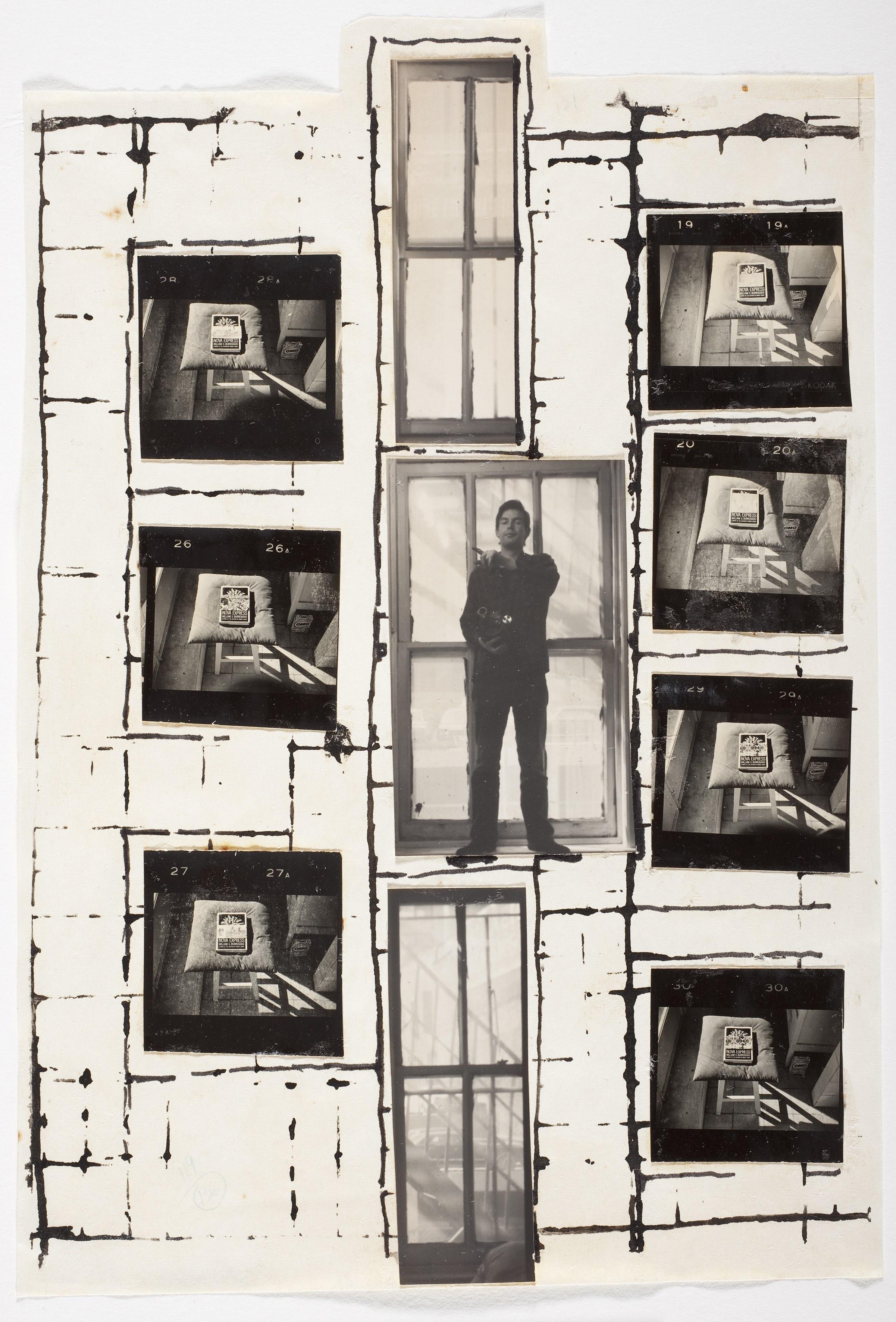 'Untitled', 1975.