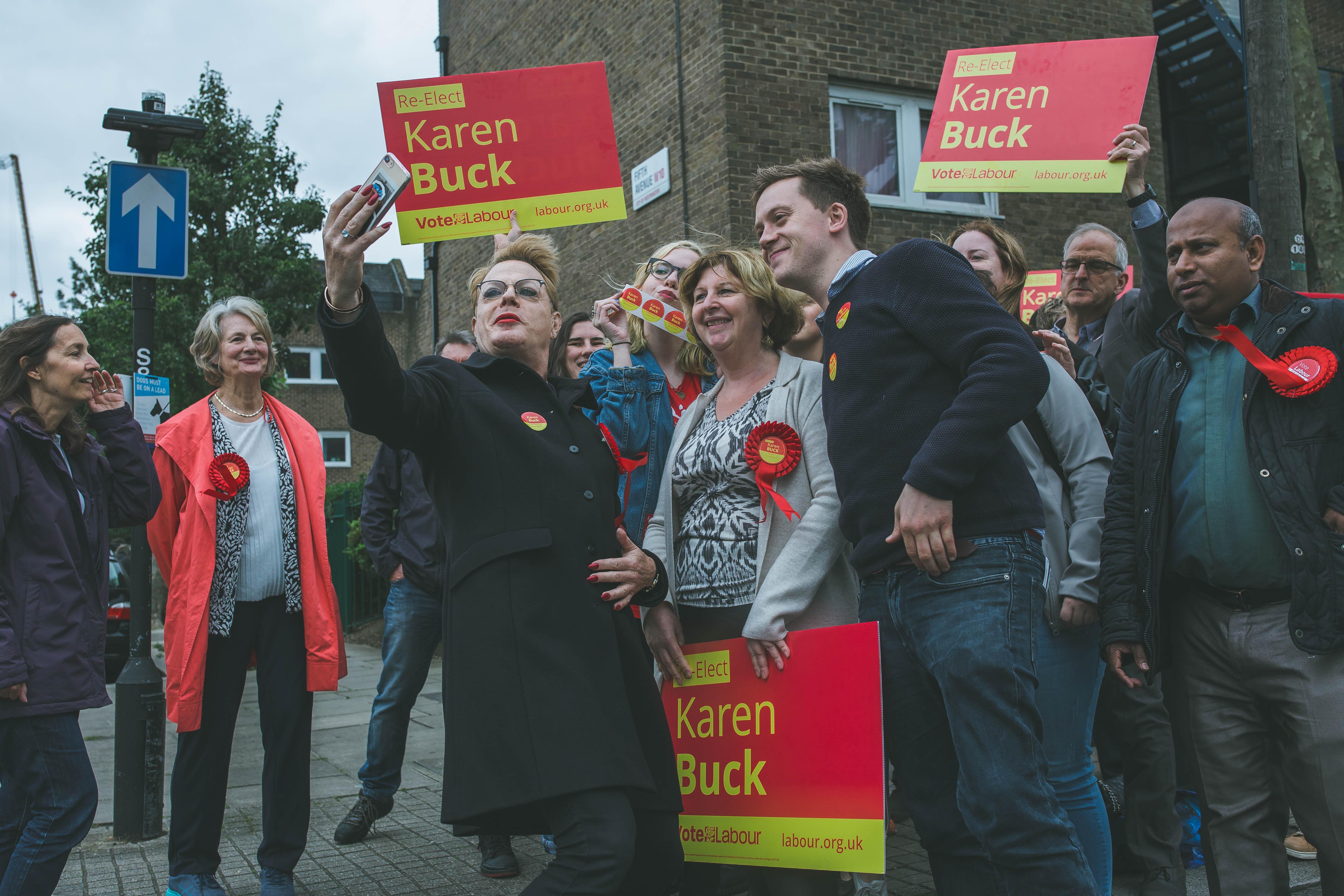 Labour-25