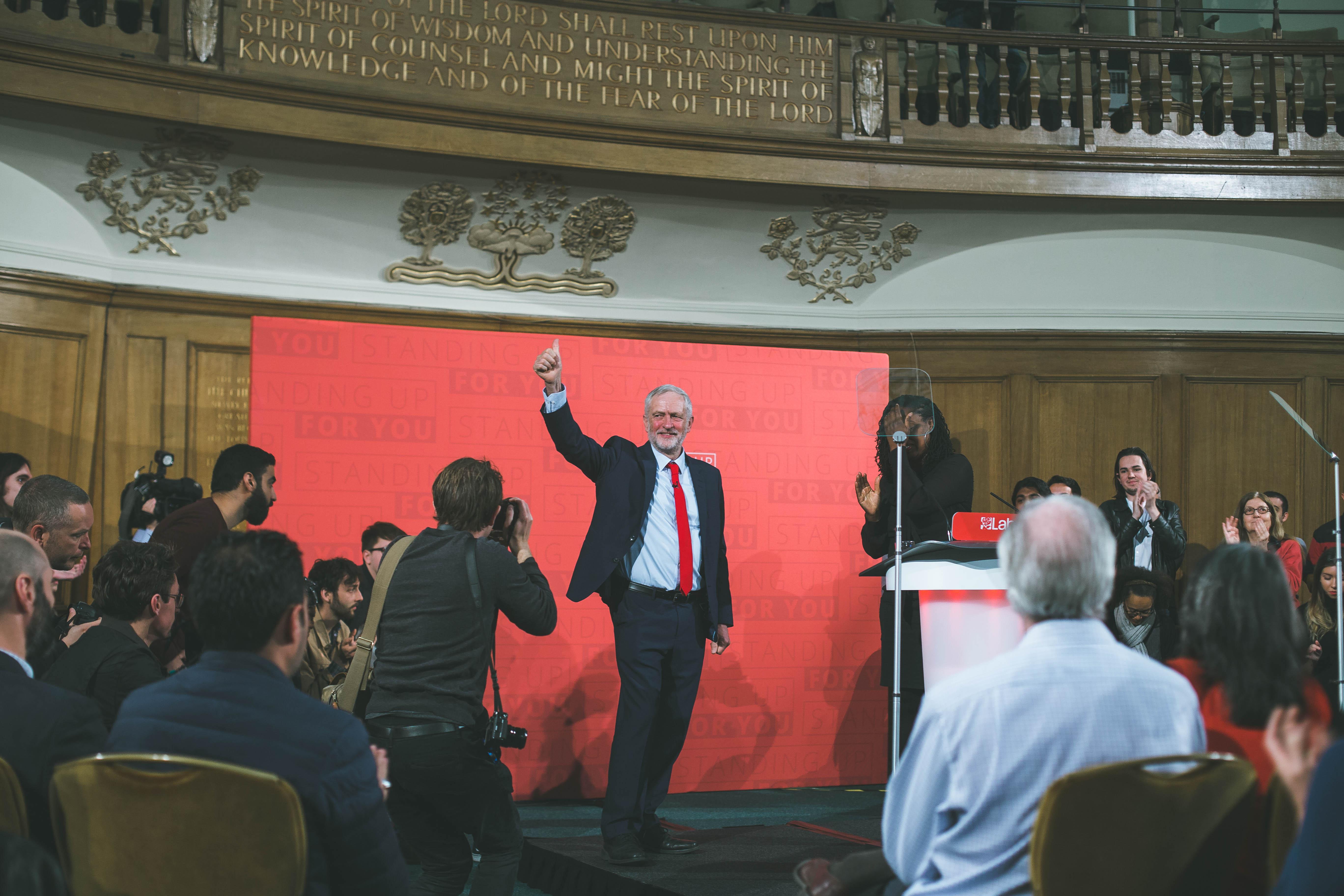 Labour-28