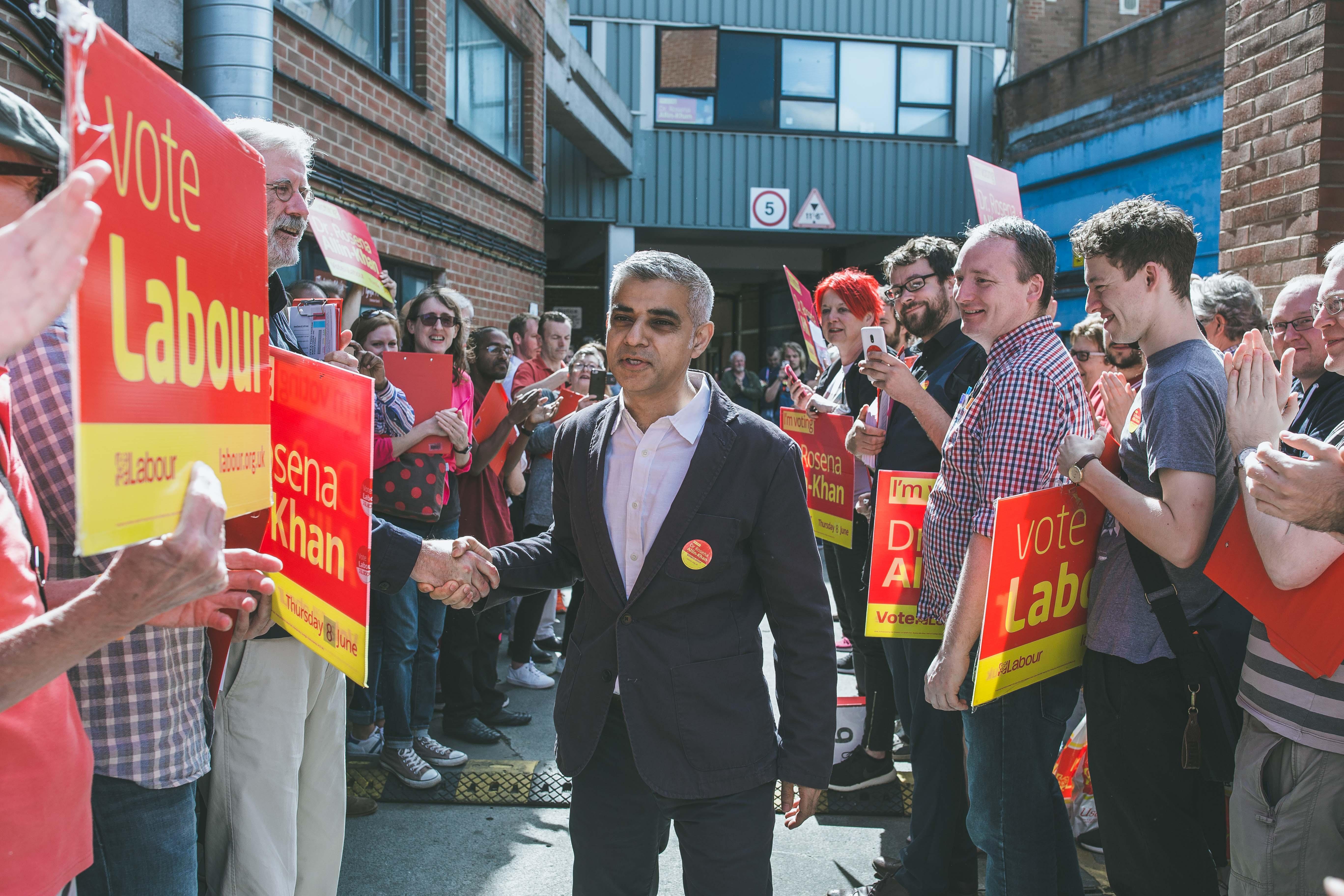 Labour-7