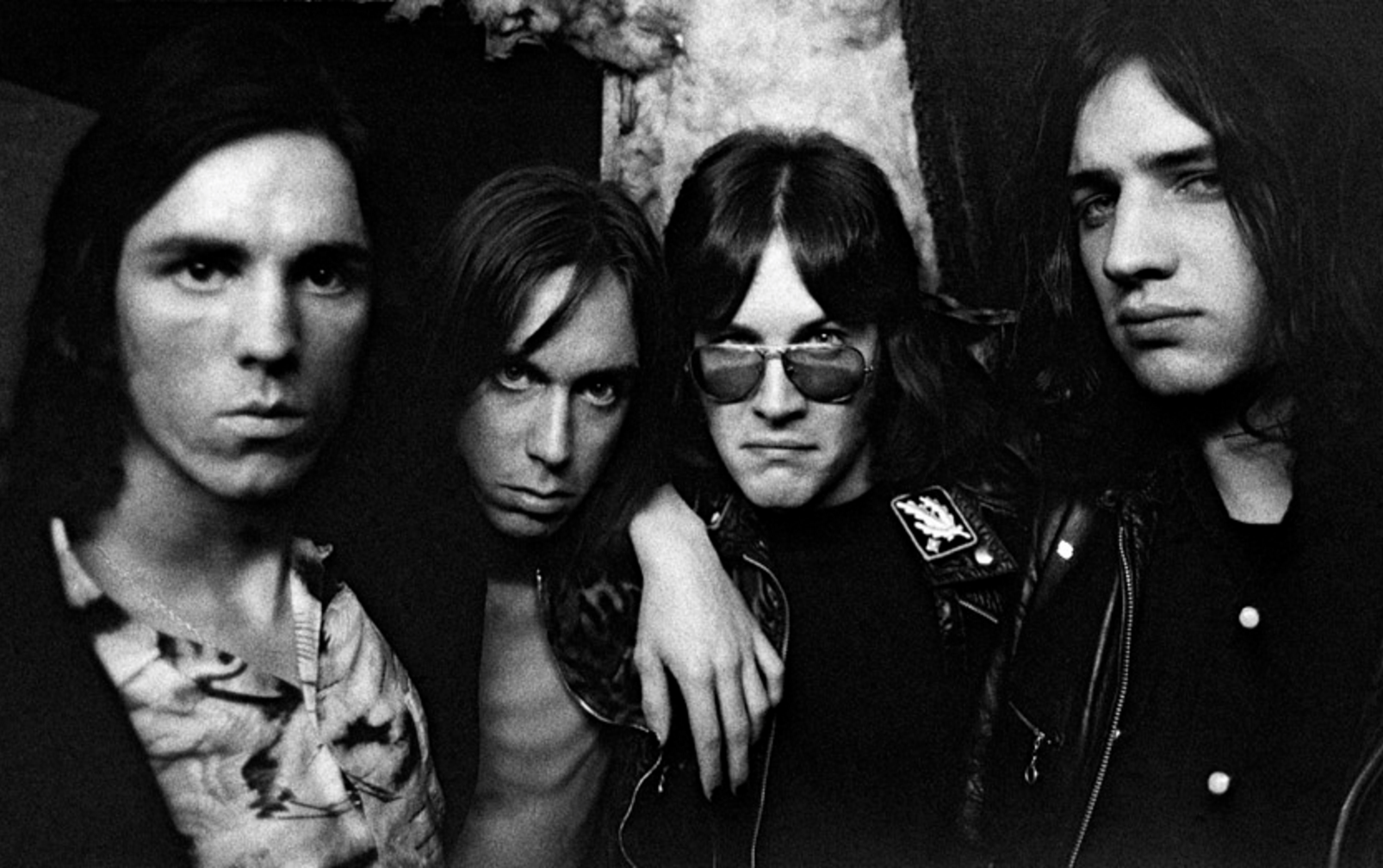 The Stooges, 1972.