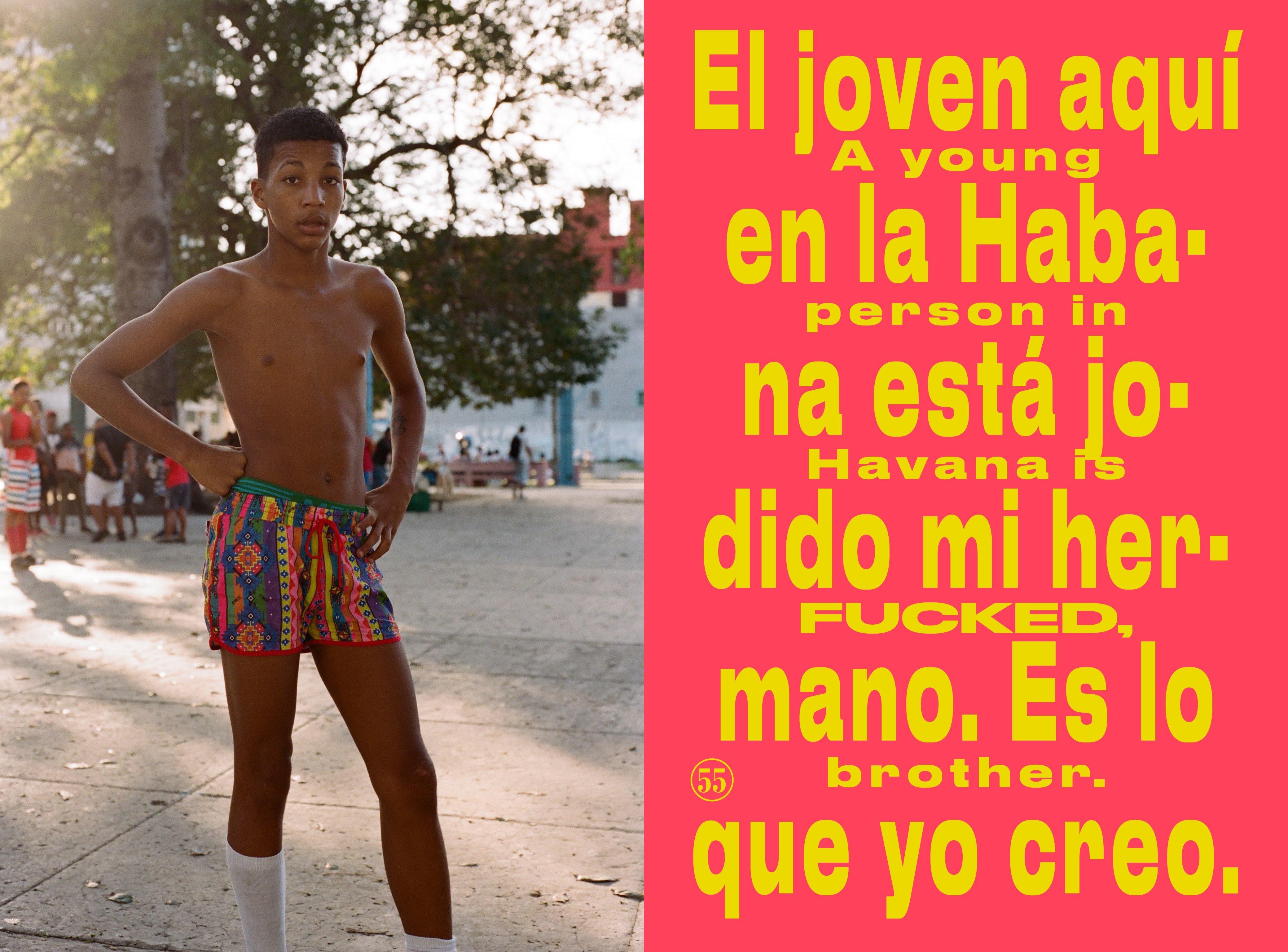 """Habanaboy – Joshua Osborne 4 """""""