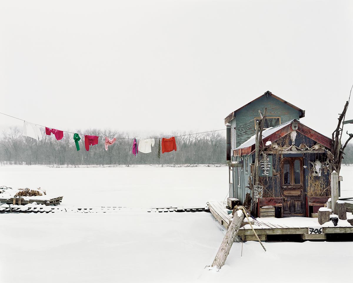 © Alec Soth/Magnum, courtesy Sean Kelly Gallery, New York; Beetles + Huxley, London; and MACK.