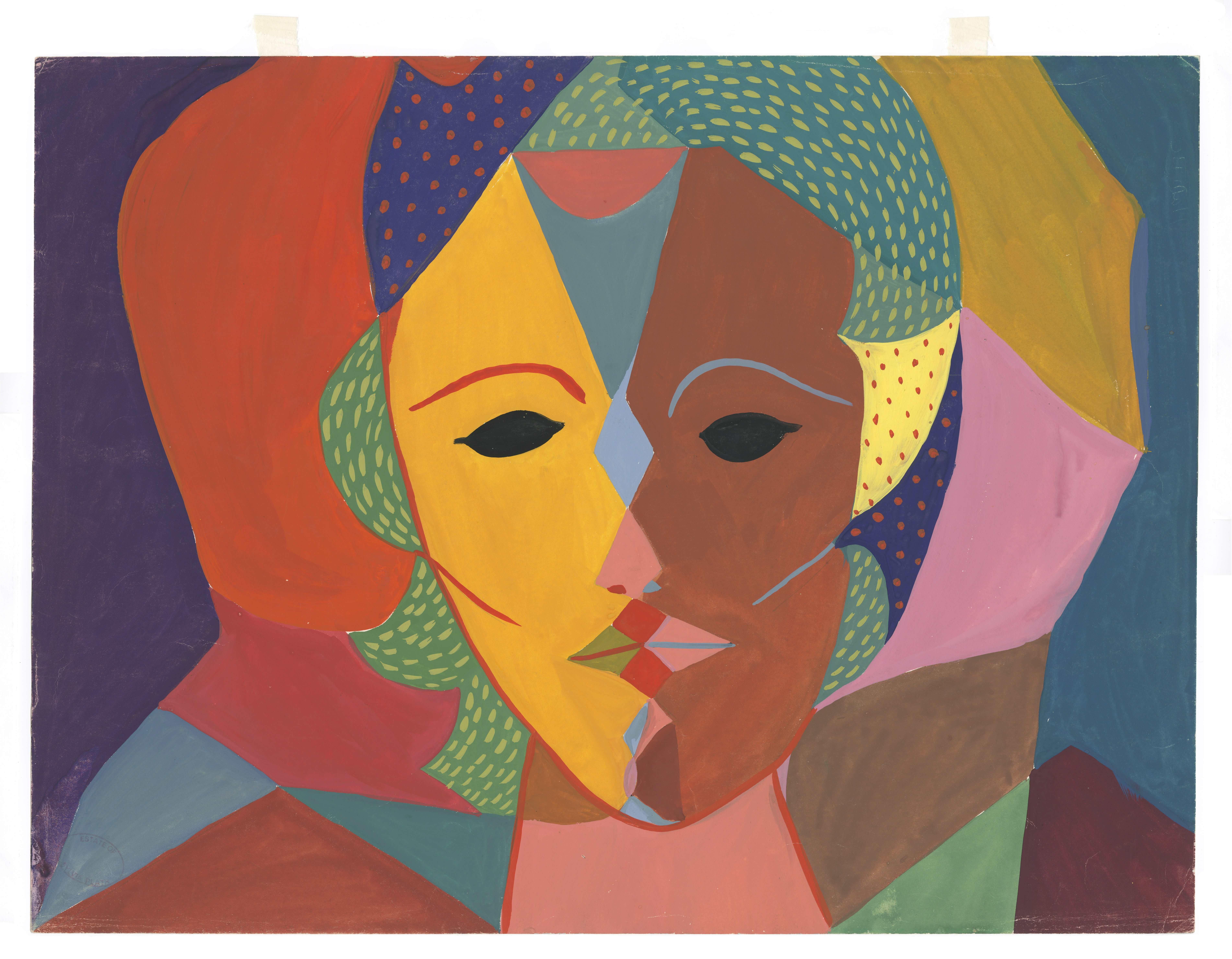 Arte de Sylvia Plath