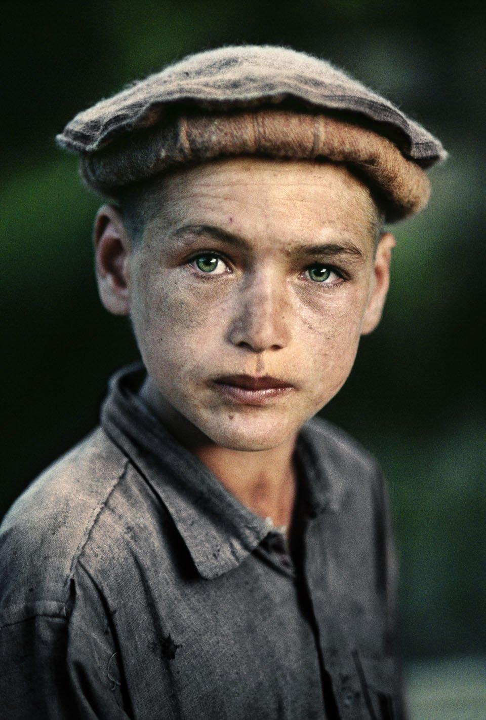 Nuristan, 1992
