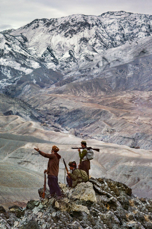 Logar Province, 1984