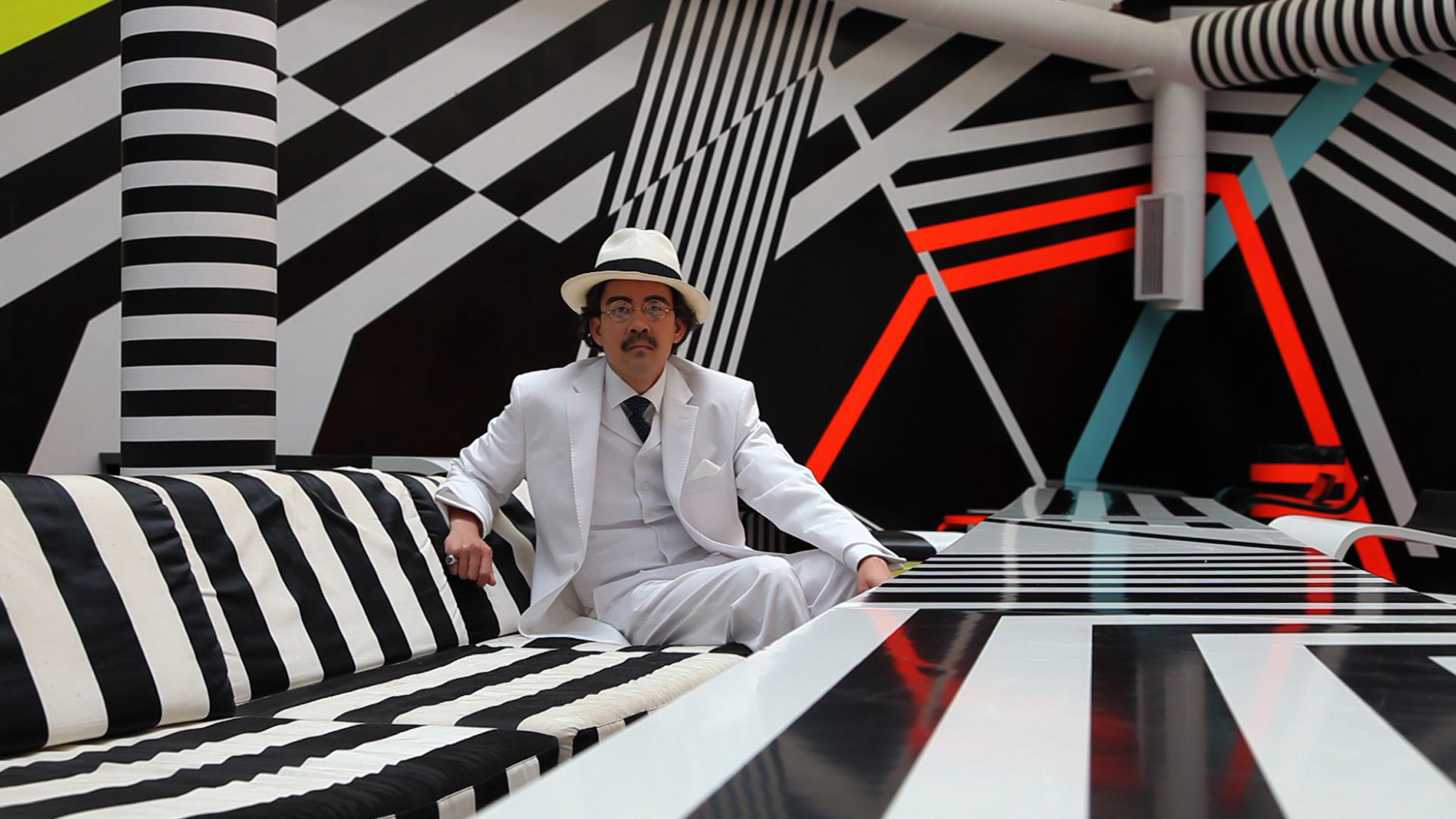 """Ming Wong, """"Life and Death in Venice"""" (Video), 2010. Courtesy of MOCA Taipei"""