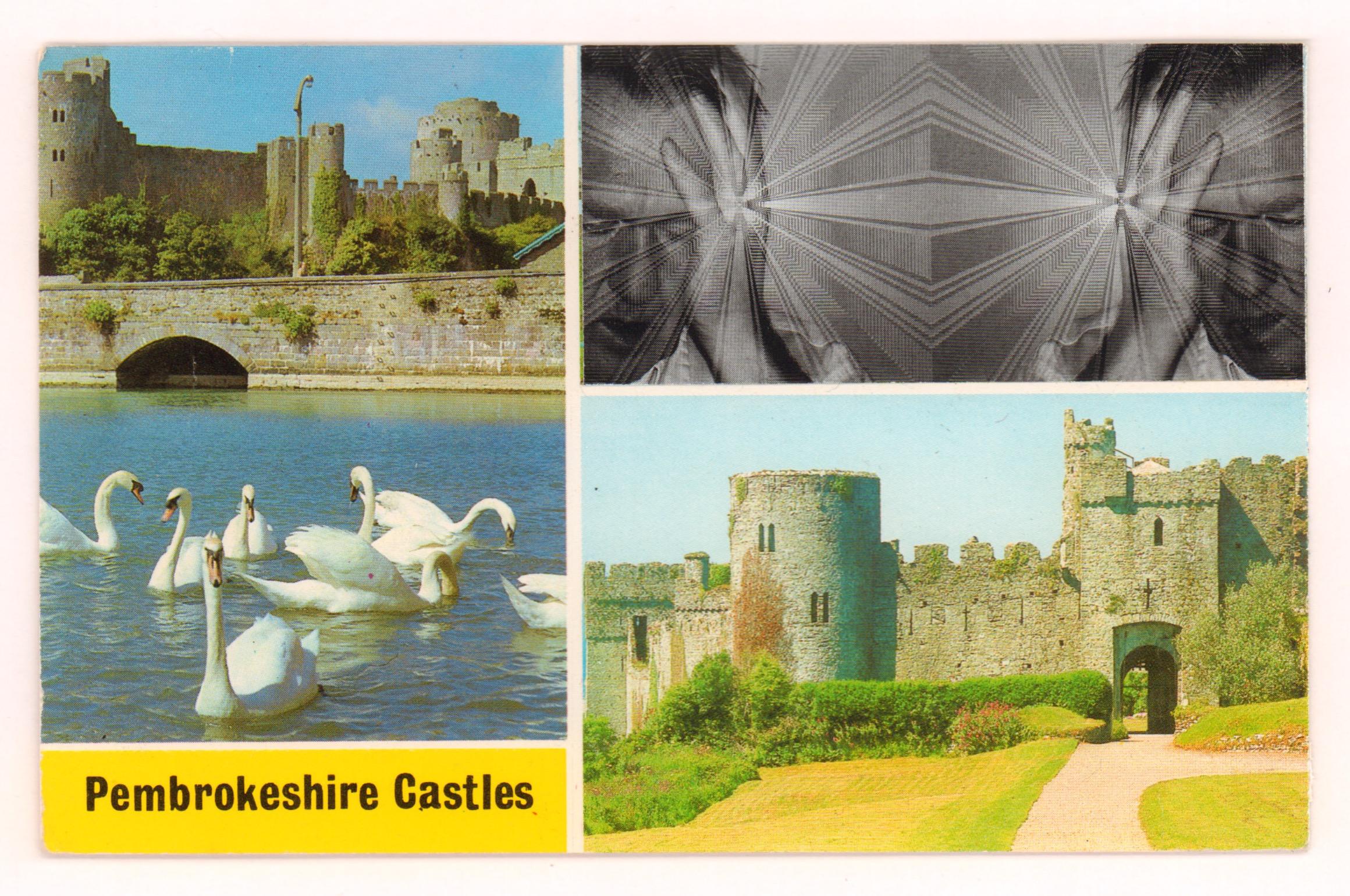 Pembrokeshire Castles