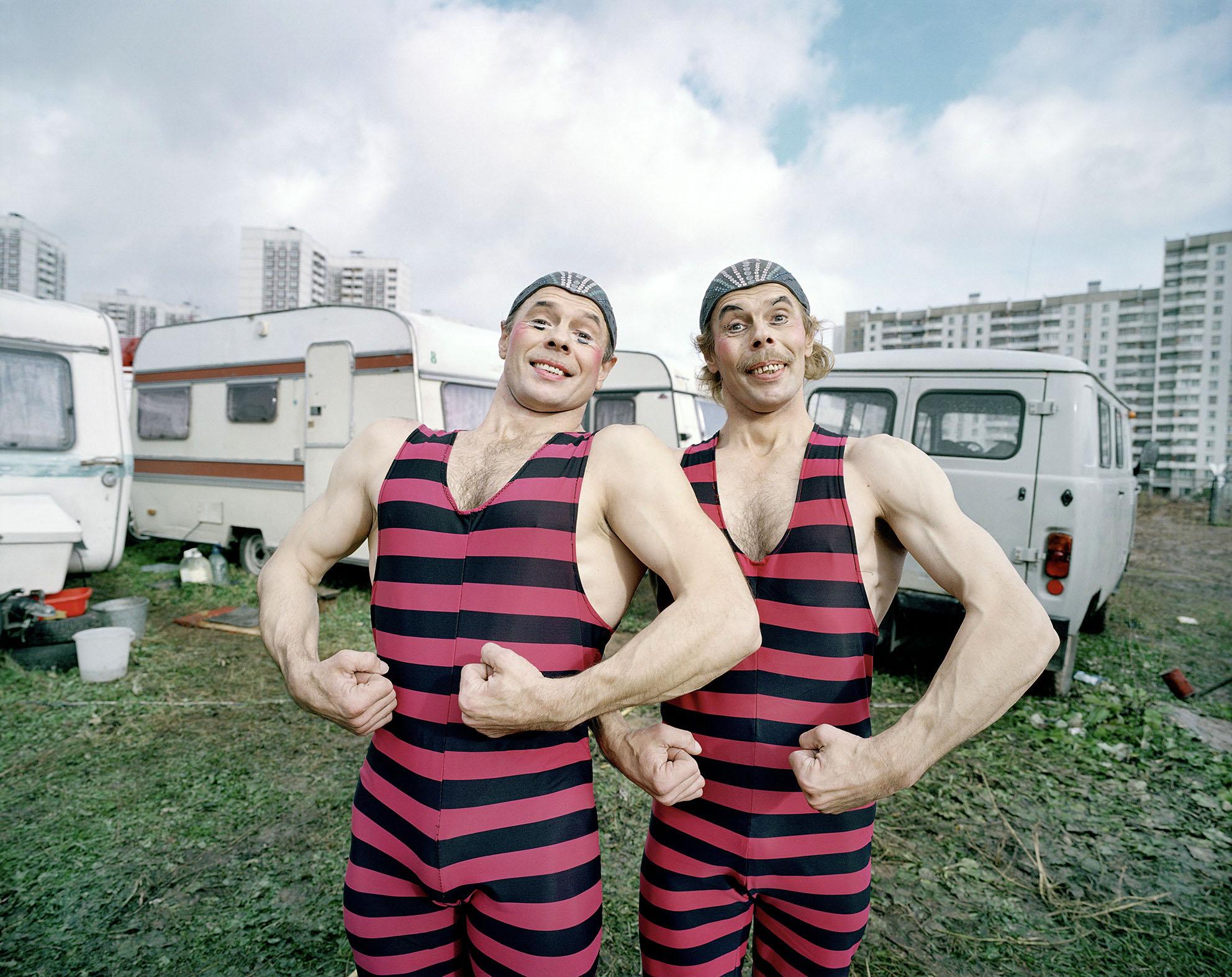 Russian Cirkus_Reiner Riedler_01