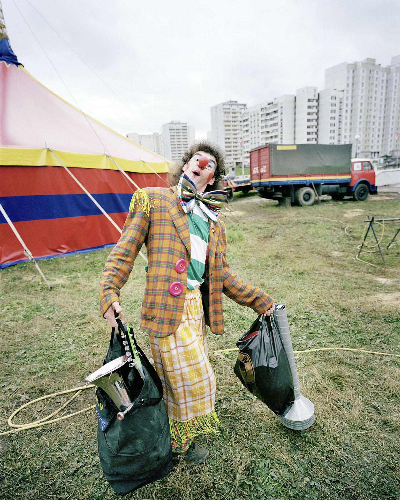 Russian Cirkus_Reiner Riedler_08