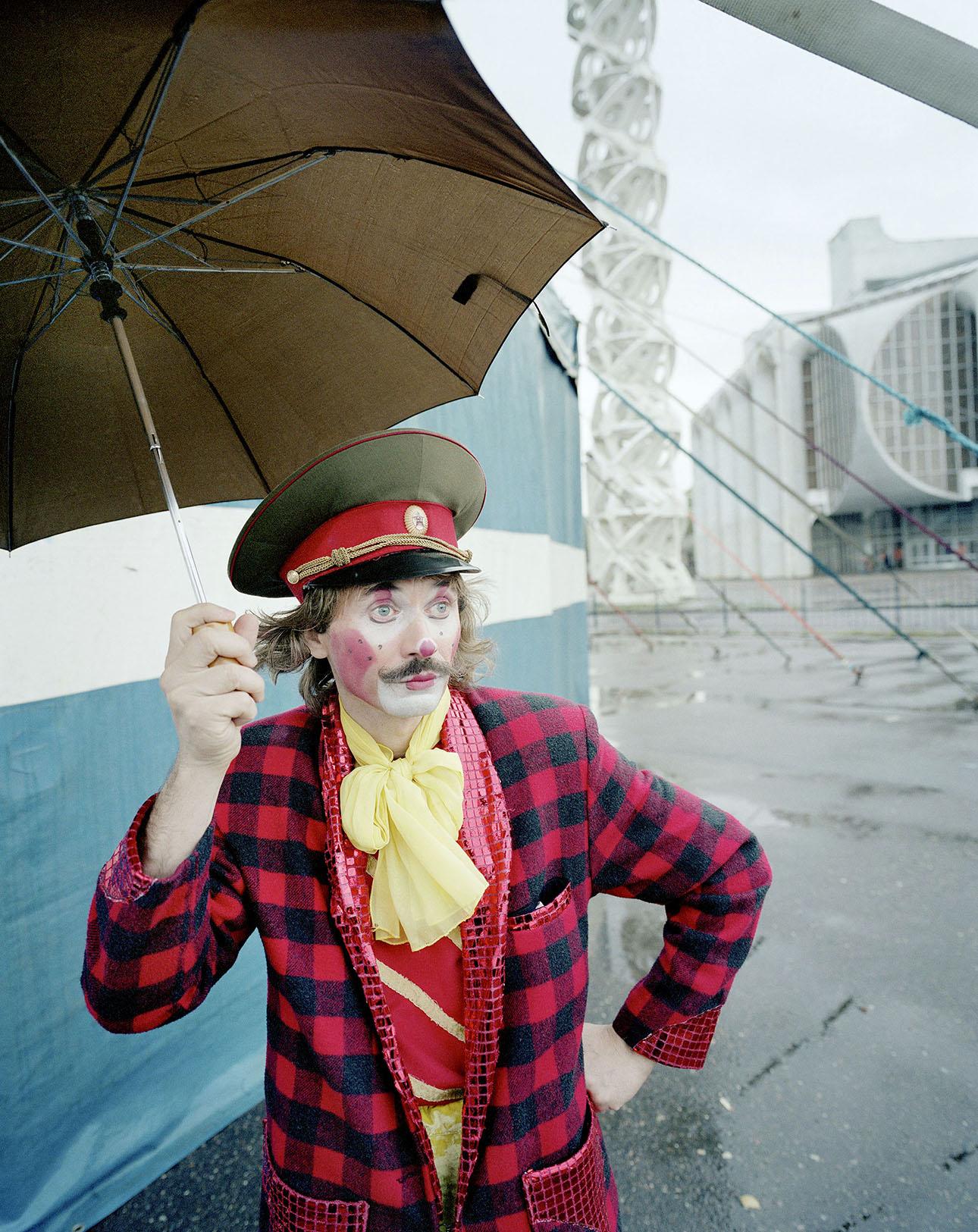 Russian Cirkus_Reiner Riedler_18