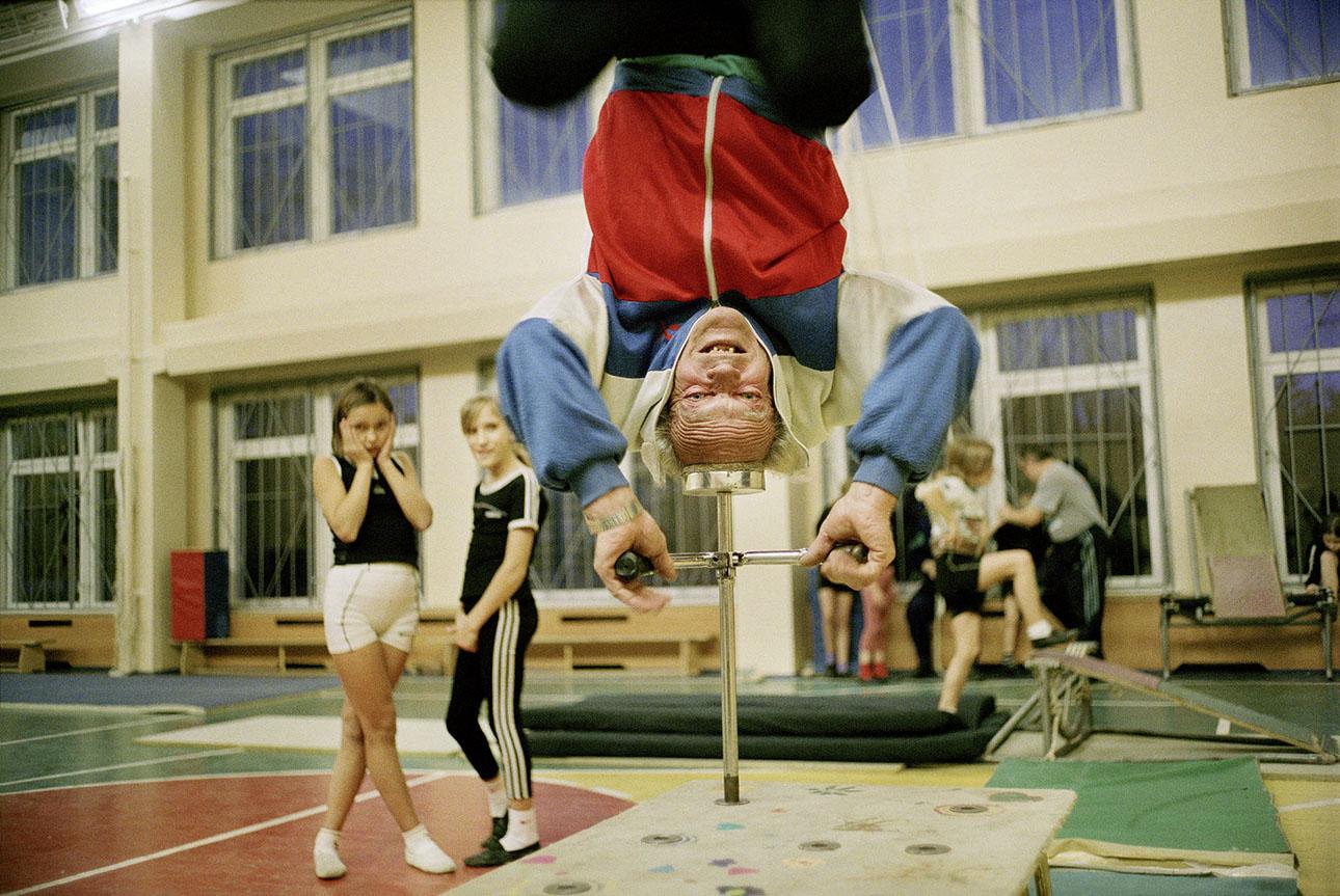 Russian Cirkus_Reiner Riedler_24