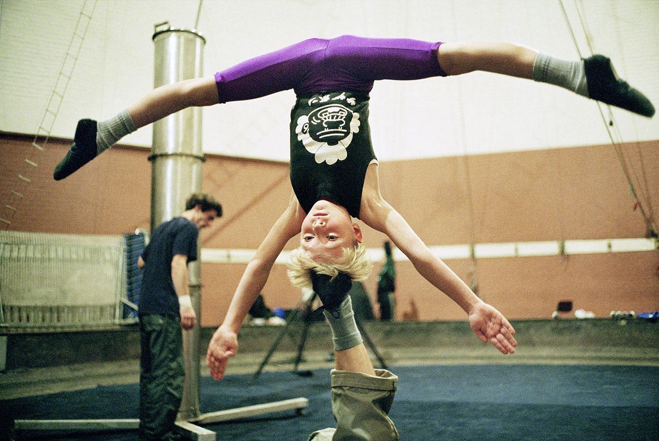 Russian Cirkus_Reiner Riedler_25