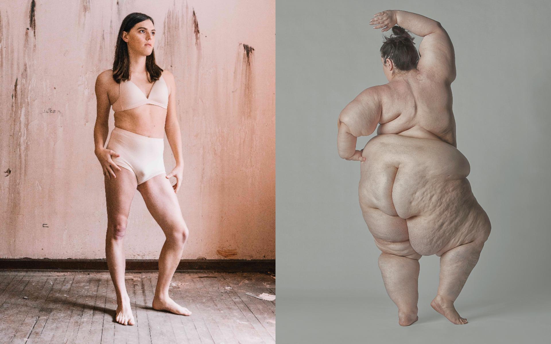 The New Show Celebrating Female Body Positivity