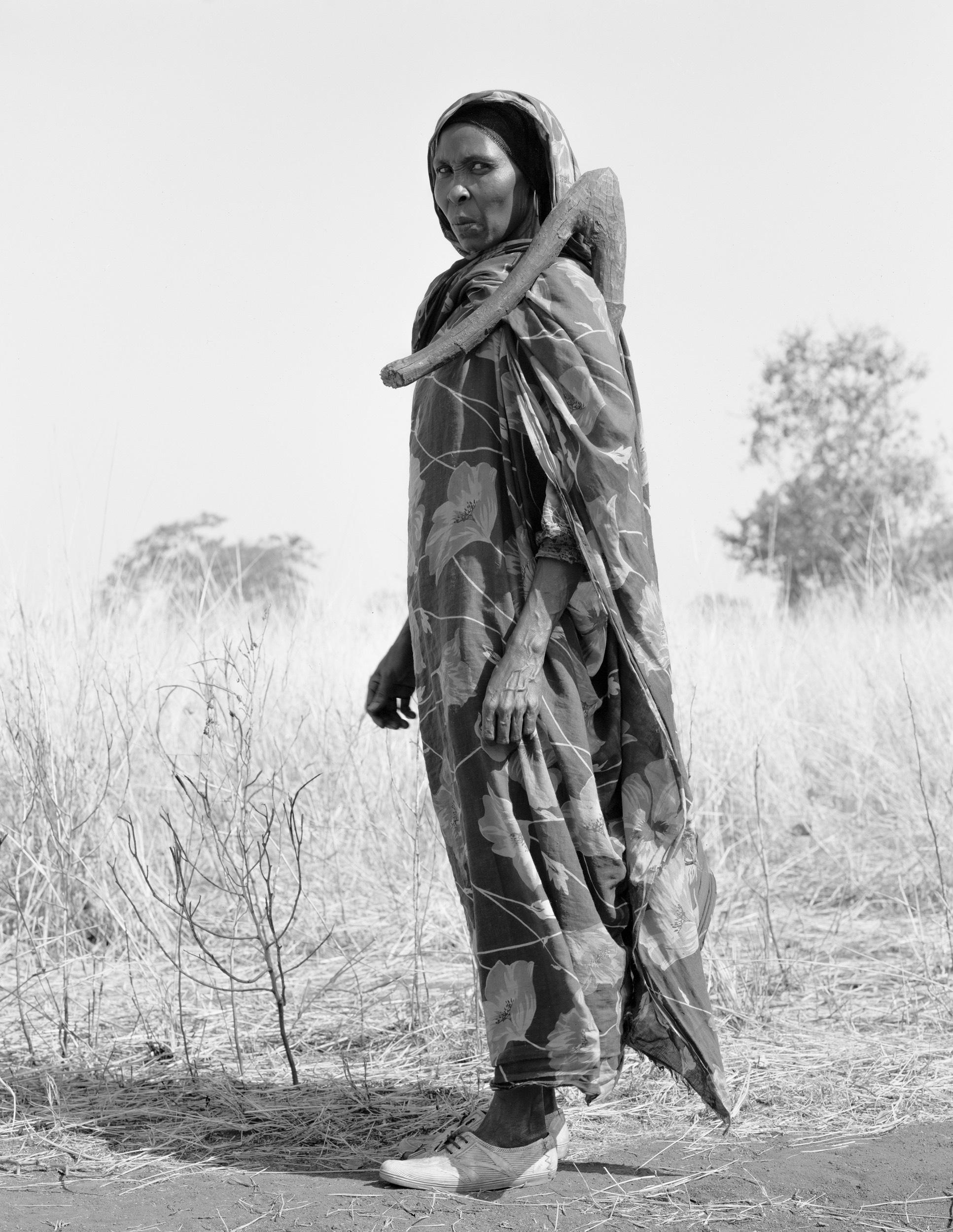 Berta (Kurmuk) © Winfried Bullinger